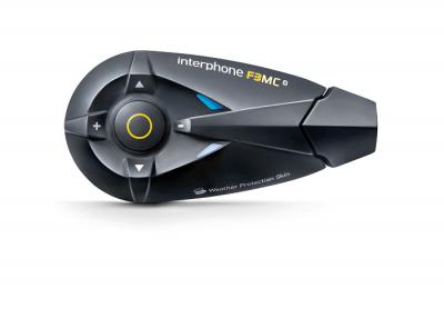 Interphone F3 MC Singolo