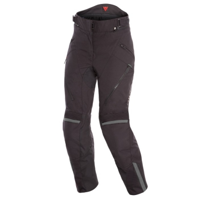 Dainese Tempest 2 Lady D-Dry Nero Pantaloni Donna