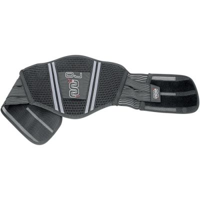 OJ Belt One Fascia Lombare Nero