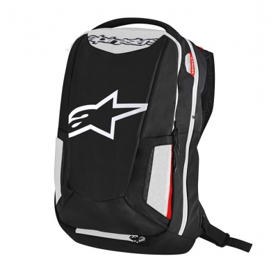 Alpinestars City Hunter Nero/Bianco
