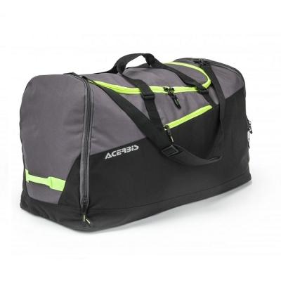 Acerbis Bag Cargo 180L Nero/Giallo Fluo