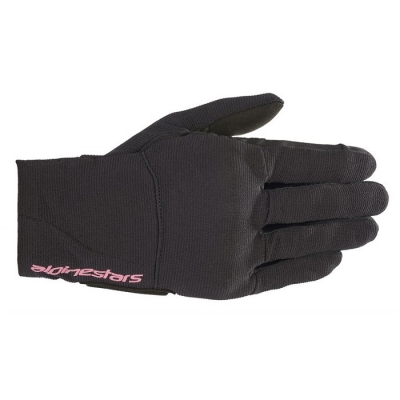 Alpinestars Reef Women's Nero/Rosa