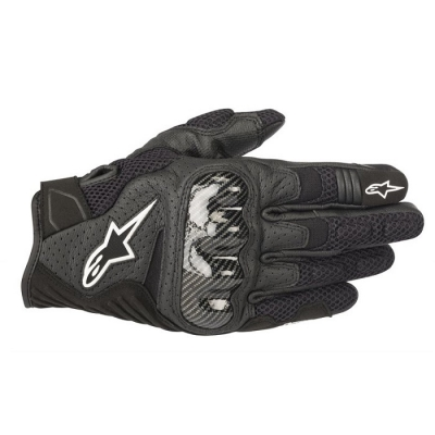 Alpinestars SMX-1 Air V2 Nero