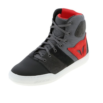 Dainese York Air Antracite/Rosso