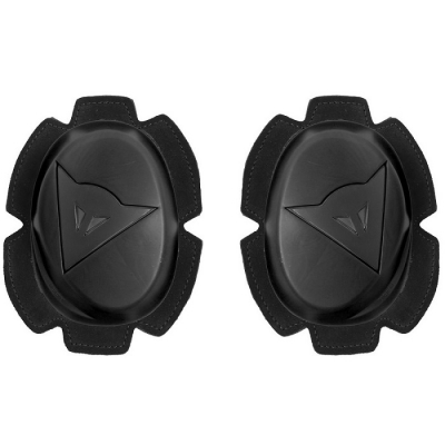 Dainese Knee Slider Nero