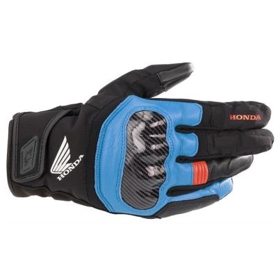 Alpinestars Honda SMX-Z Drystar Blu