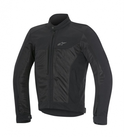 Alpinestars Luc Air Nero