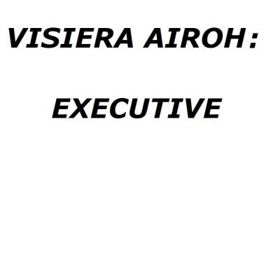 Airoh Visiera 5835V Trasparente