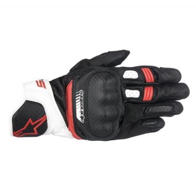 Alpinestars SP-5 Bianco/Nero/Rosso