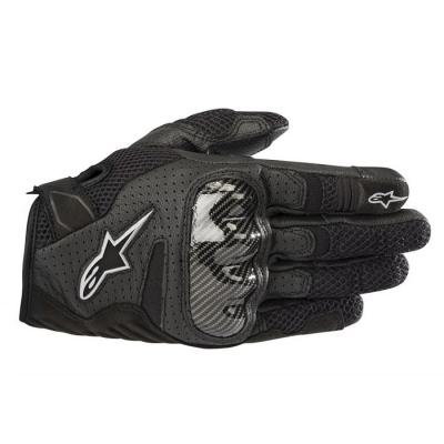 Alpinestars Stella SMX-1 Air V2 Nero