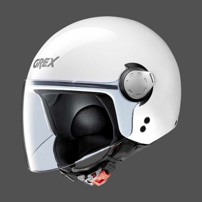 Grex G3.1E Kinetic Bianco