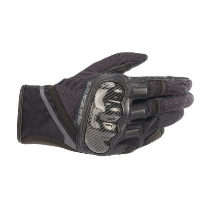 Alpinestars Chrome Nero Guanti