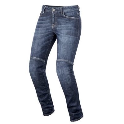 Alpinestars Daisy Woman Denim Blu Donna