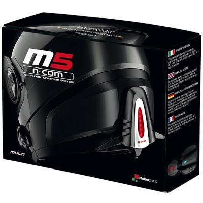 N-com M5 Singolo