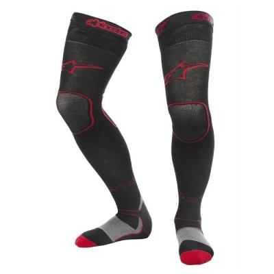 Alpinestars MX Socks Calze Lunghe Nero