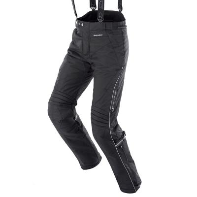 Spidi RPM Nero Pantaloni