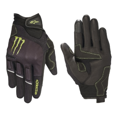 Alpinestars Raid Monster