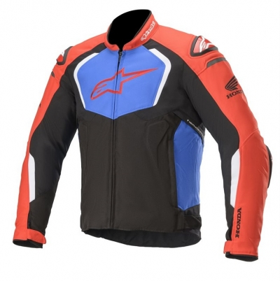 Alpinestars T-GP Pro V2 Honda Rosso/Blu