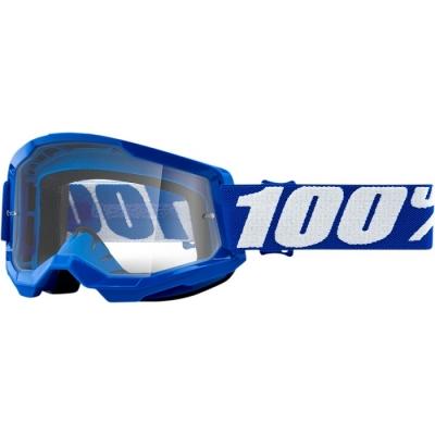 100% Strata 2 Blu
