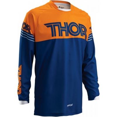 Thor Phase Hyperion Arancio/Blu Maglia Bambino