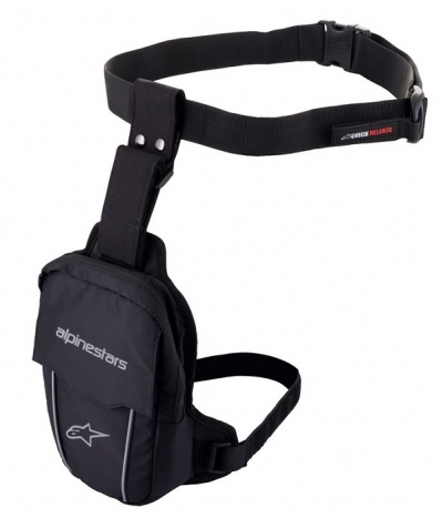 Alpinestars Access Thigh Bag Nero