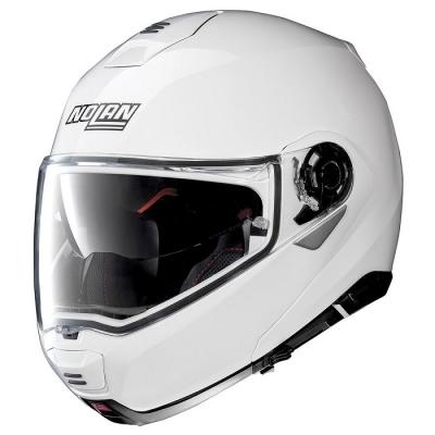 Nolan N100-5 Classic Bianco