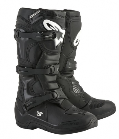 Alpinestars Tech 3 Nero