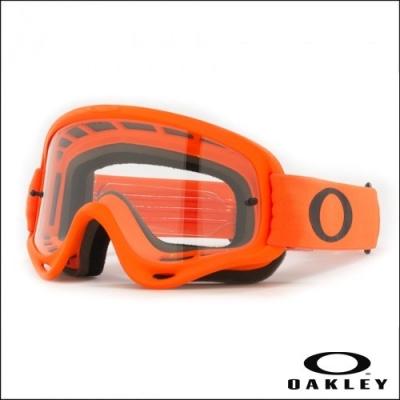Oakley O'Frame Moto Arancio