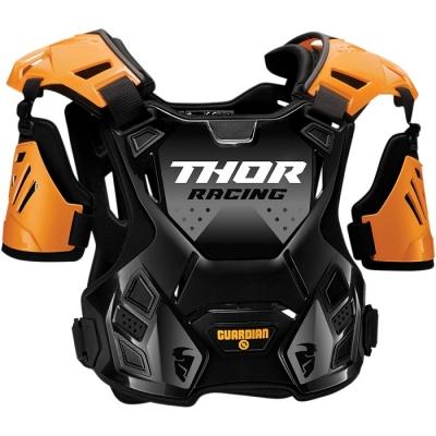 Thor Guardian S20 Nero/Arancio