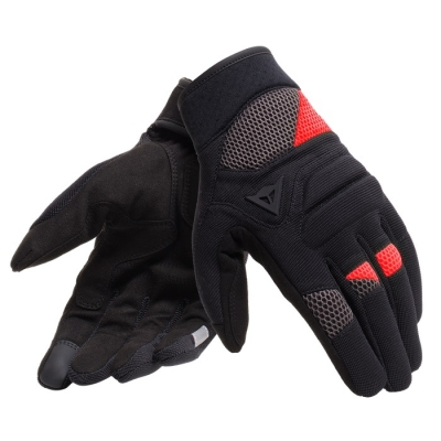 Dainese Fogal Nero/Rosso