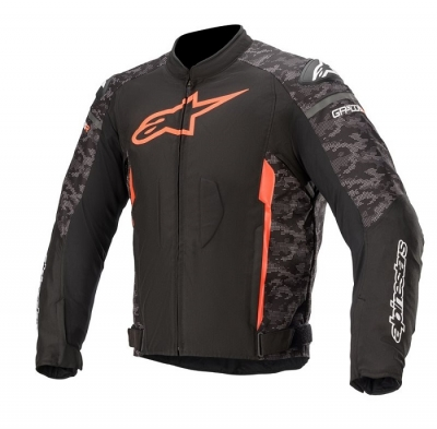 Alpinestars T-GP Plus R V3 Nero/Camo