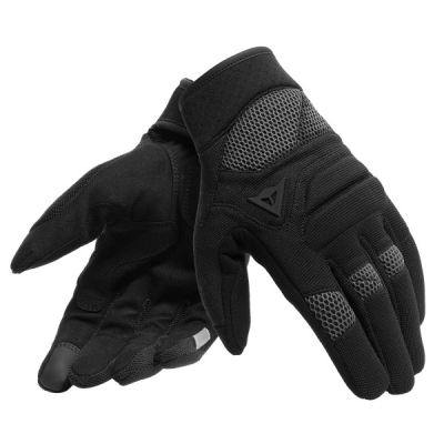Dainese Fogal Nero/Antracite