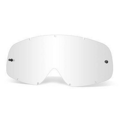 Oakley Lente O2/O'Frame 2.0 Trasparente
