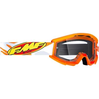 FMF Vision Powercore Assault Arancio