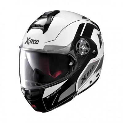 X-lite X-1004 Charismatic Bianco/Nero