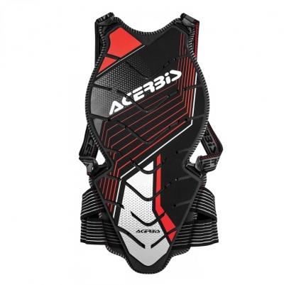 Acerbis Back Comfort 2.0 Nero/Rosso