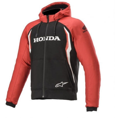 Alpinestars Chrome Sport Honda