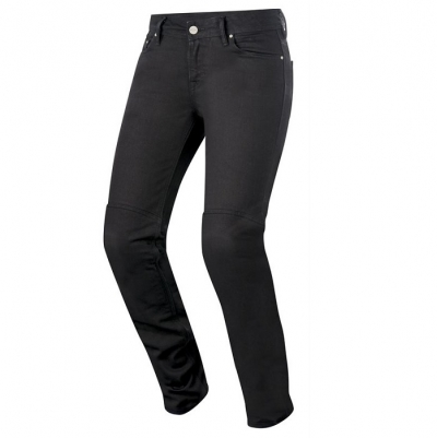Alpinestars Daisy Woman Denim Nero Donna