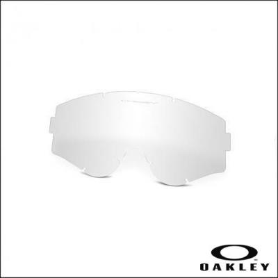 Oakley Lente L'Frame/E'Frame Trasparente
