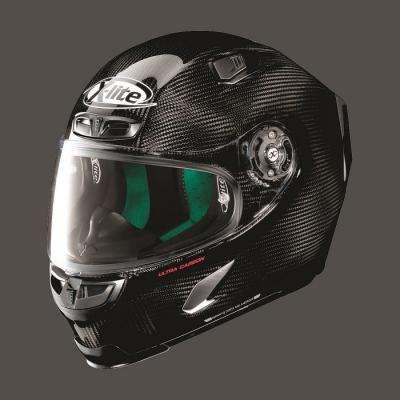 X-lite X-803 Ultra Carbon Puro Lucido