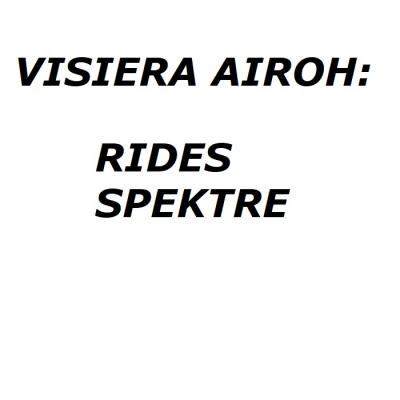 Airoh Visiera 5840V Trasparente