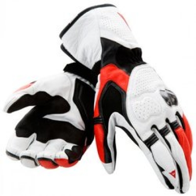 Dainese RS4 New Bianco/Rosso