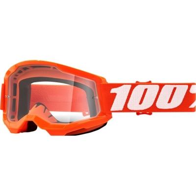 100% Strata 2 Yth Arancio