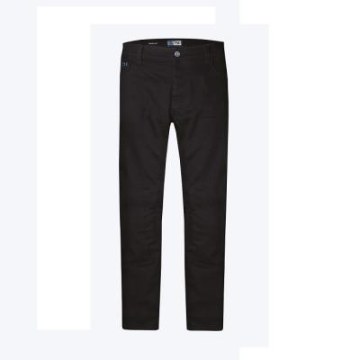 PMJ Jeans Voyager Nero Short Uomo