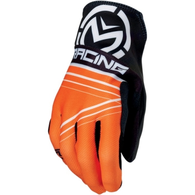 Moose MX2 S19 Arancio/Nero