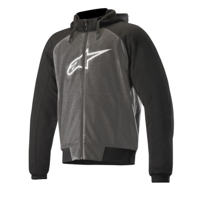 Alpinestars Chrome Sport Antracite/Nero