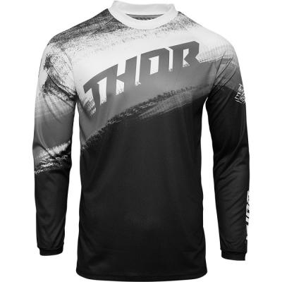 Thor Sector Vapor Biancoo/Nero Maglia