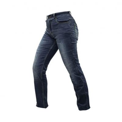 S-Line Jeans Donna Blu Scuro