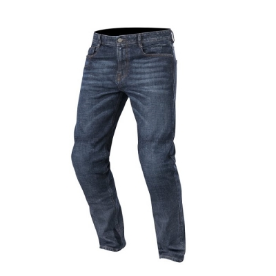 Alpinestars Duple Denim Rough Blue