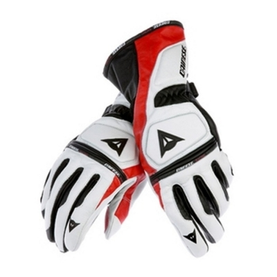 Dainese RS-3 Bianco/Rosso